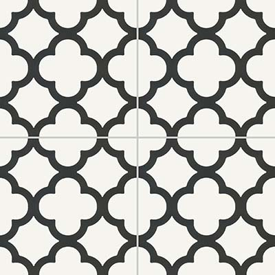 8 x 8 Reverie 2 Decorative Rectified Porcelain tile