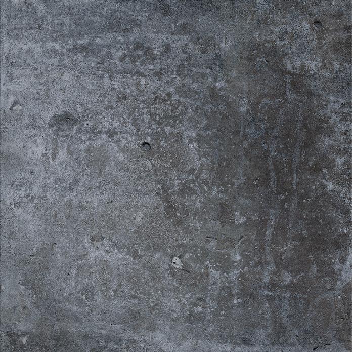 6 X 6 ZYX  Amazonia Black porcelain tile