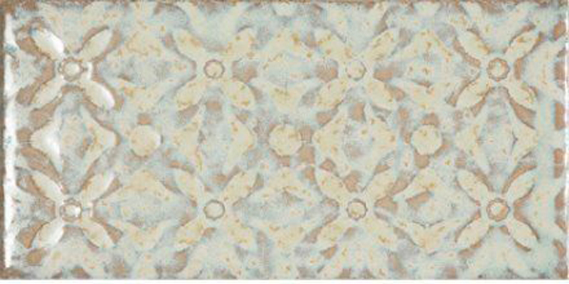 4.5 X 9 Zurbaran Vainilla Subway Porcelain tile (8 PATTERNS)