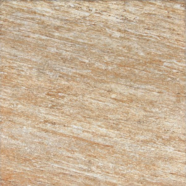18 x 18 Quarzite Gold porcelain tile