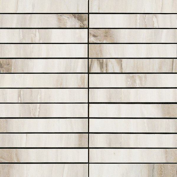1 x 6 Timeless Ivory Polished composizione