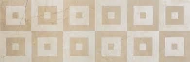 12 x 36 Crema Marfil Square Decor
