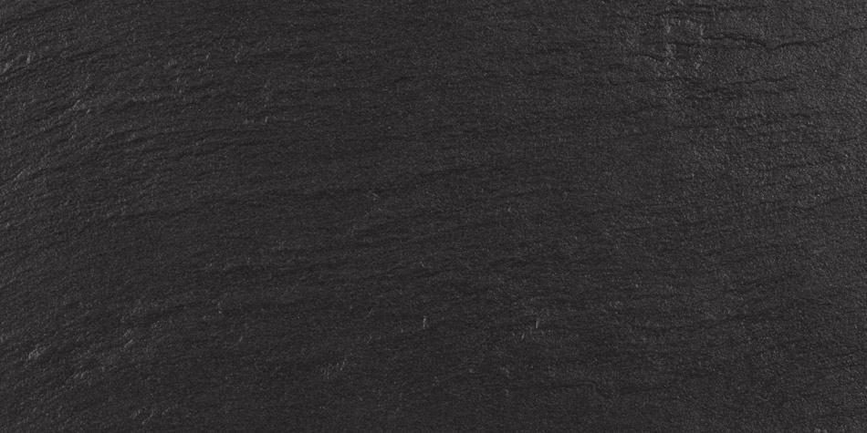 6 x 24 Pizarra Negro