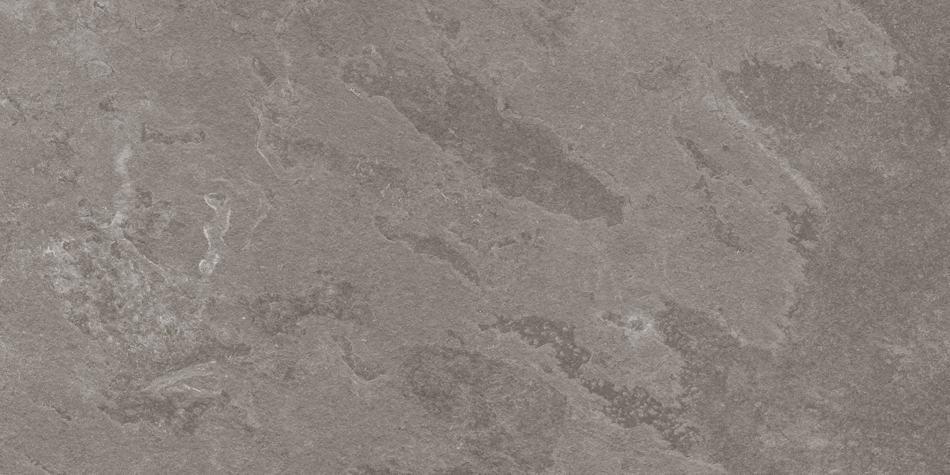 24 x 24 Zen Stone Dark Grip Pressed 2THICK Porcelain tile